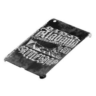 Battleship Alabama Hard shell iPad Mini Case
