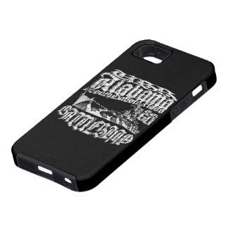 Battleship Alabama iPhone / iPad case