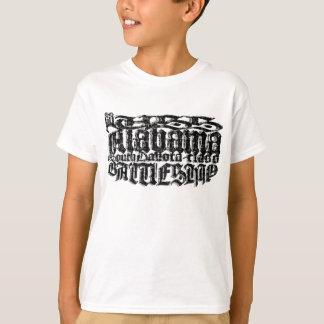 Battleship Alabama T-Shirt