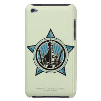 Battleship B7 iPod Case-Mate Cases