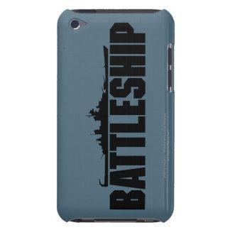 Battleship Case-Mate iPod Touch Case