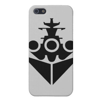 Battleship Icon Covers For iPhone 5
