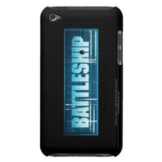 Battleship Logo iPod Case-Mate Case