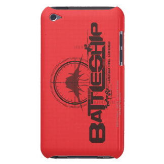 Battleship Naval 10 Barely There iPod Covers