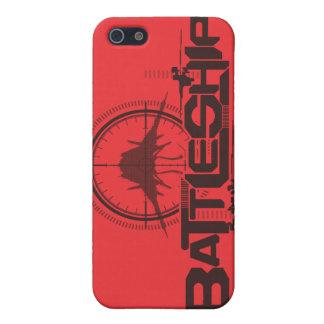 Battleship Naval 10 iPhone 5 Cases