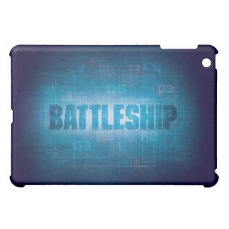 Battleship Naval 2 Case For The iPad Mini