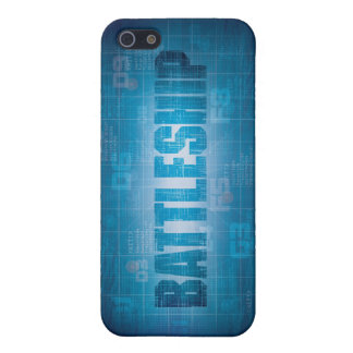 Battleship Naval 2 Case For iPhone 5