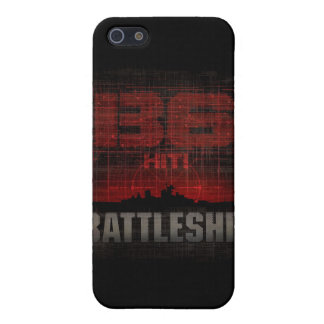 Battleship Naval 3 Cover For iPhone 5