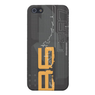 Battleship Naval 5 Cases For iPhone 5