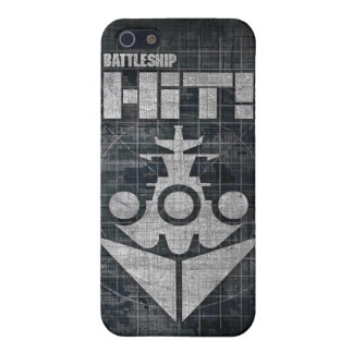 Battleship Naval 6 Cases For iPhone 5