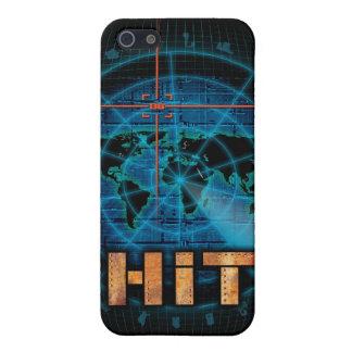 Battleship Naval 9 iPhone 5/5S Cases