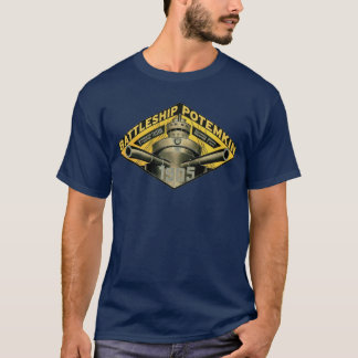 Battleship Potemkin 1 T-Shirt