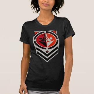Battleship Propaganda T Shirt