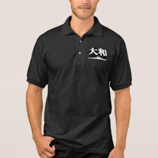 Battleship Yamato Polo Shirt