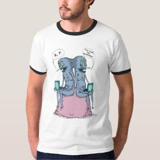 battleships T-Shirt