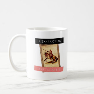 Battleyness!, Plain Coffee Mug