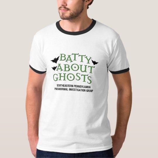 Batty: Classic T-Shirt