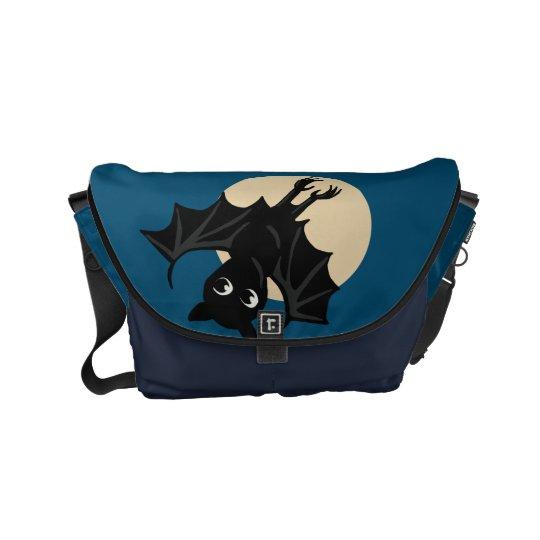 Batty Commuter Bag