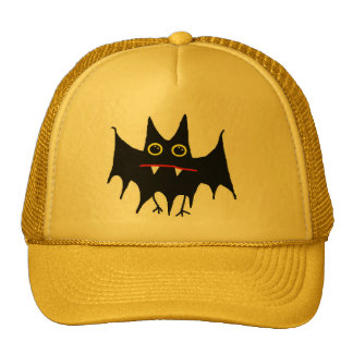 BattyBat Cap