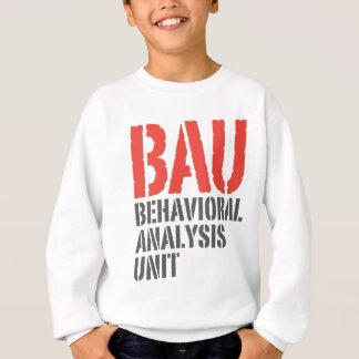 BAU Behavioral Analysis Units Sweatshirt