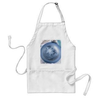 baubles blue apron