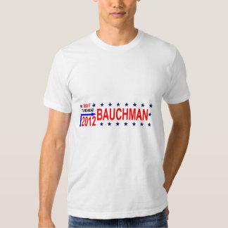 BAUCHMAN 2012 TEES