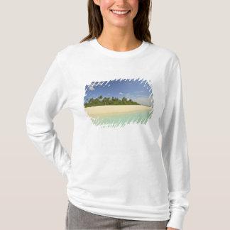 Baughagello Island, South Huvadhoo Atoll, 2 T-Shirt