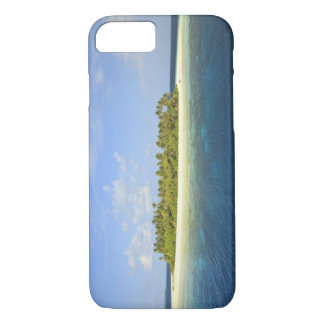 Baughagello Island, South Huvadhoo Atoll, 3 iPhone 8/7 Case