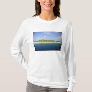 Baughagello Island, South Huvadhoo Atoll, 3 T-Shirt