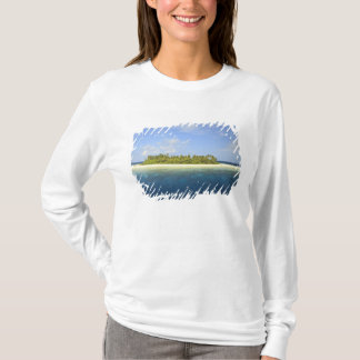 Baughagello Island, South Huvadhoo Atoll, 3 T-Shirt