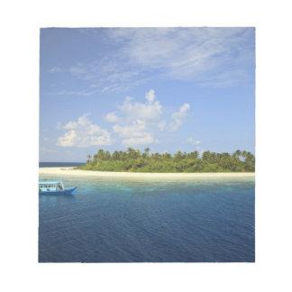 Baughagello Island, South Huvadhoo Atoll, Notepad
