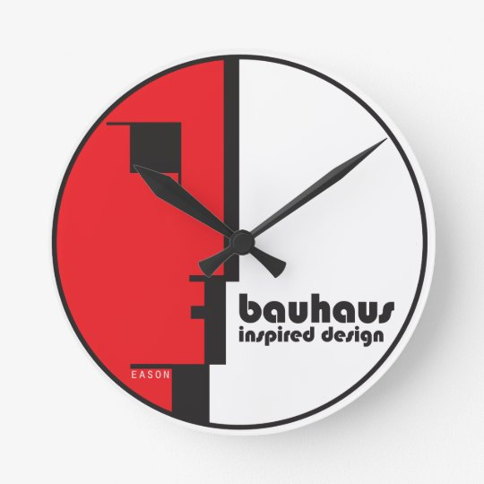 "BAUHAUS Classic Circle ""Lineface"" Profile Icon Round"