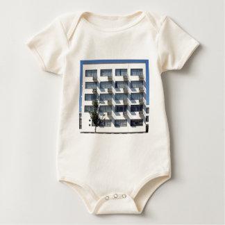 Bauhaus Dessau Germany Baby Bodysuit
