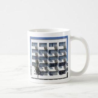 Bauhaus Dessau Germany Coffee Mug