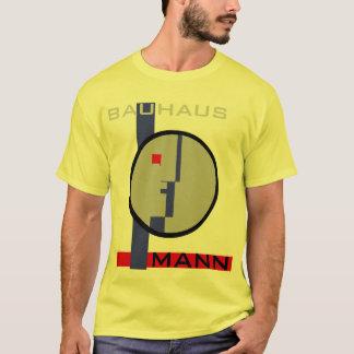 BAUHAUS MANN T-Shirt