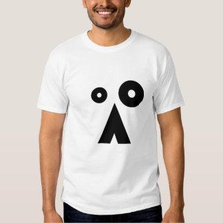 Bauhaus Parrot Shirt