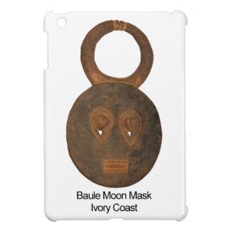 Baule Moon Mask iPad Mini Covers