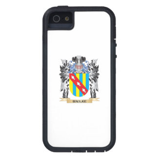 Baulke Coat of Arms - Family Crest Case For The iPhone 5