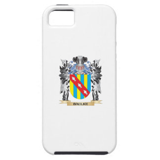 Baulke Coat of Arms - Family Crest iPhone 5 Cover