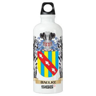 Baulke Coat of Arms - Family Crest SIGG Traveller 0.6L Water Bottle