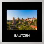 Bautzen 001W Poster