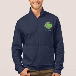 Bauwow Fleece Jacket