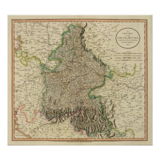 Bavaria 3 poster