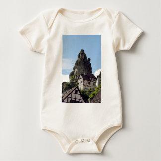 Bavaria Baby Bodysuit