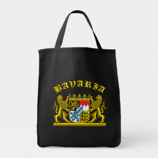 Bavaria Coat of Arms Tshirts and Products Tote Bag