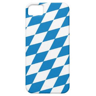 bavaria germany land flag iPhone 5 case