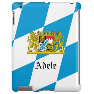 Bavaria iPad Case