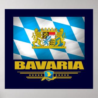 Bavaria Poster