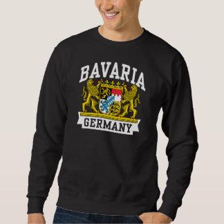 Bavaria Pull Over Sweatshirts