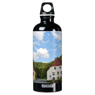 Bavaria SIGG Traveller 0.6L Water Bottle